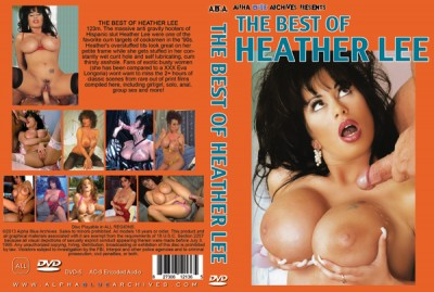 the-best-of-heather-lee