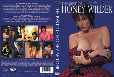 the-best-of-honey-wilder