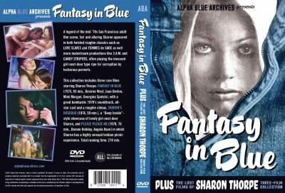 FantasyinBlue