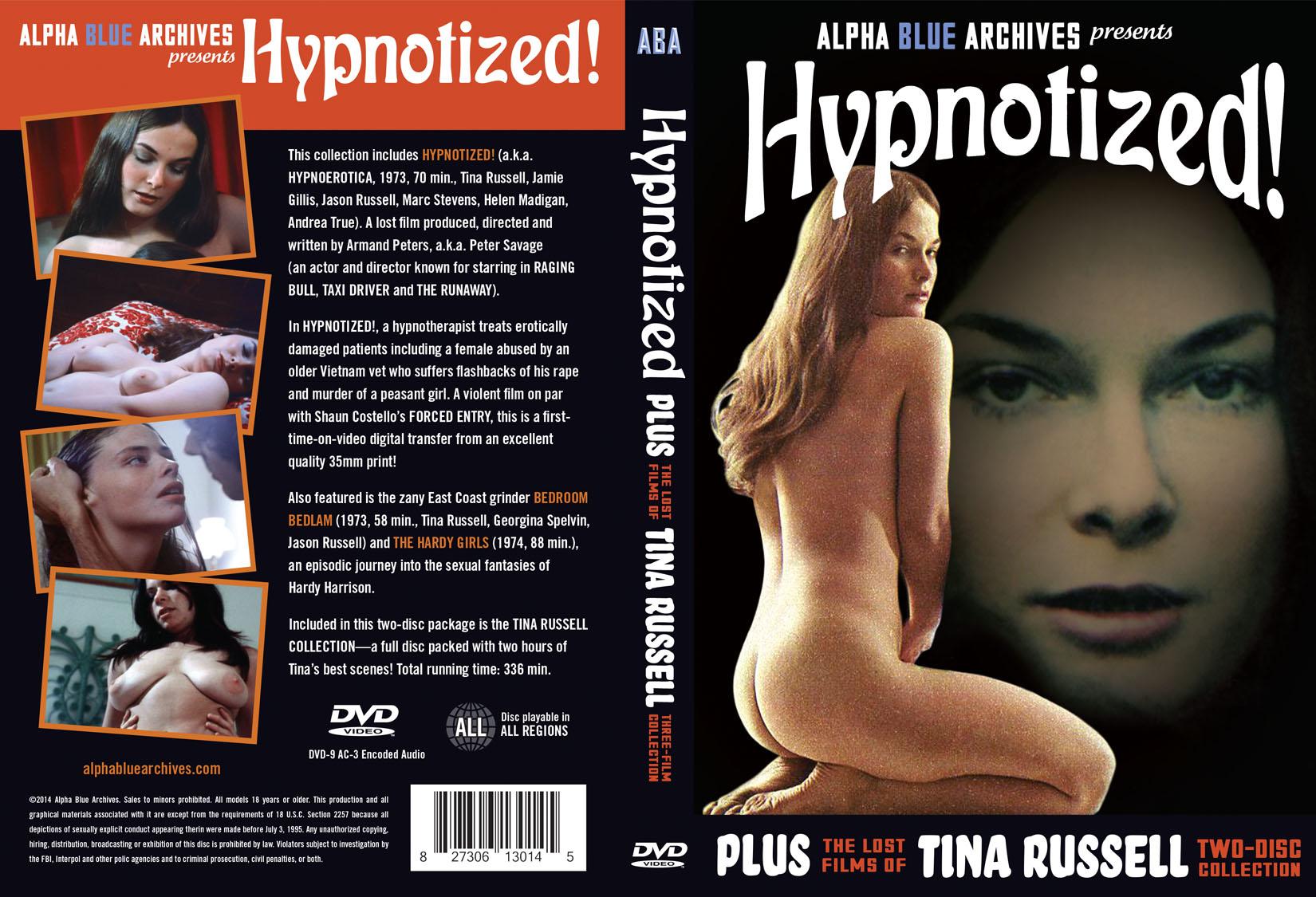 Hot girls hypnotized sex hentai scene