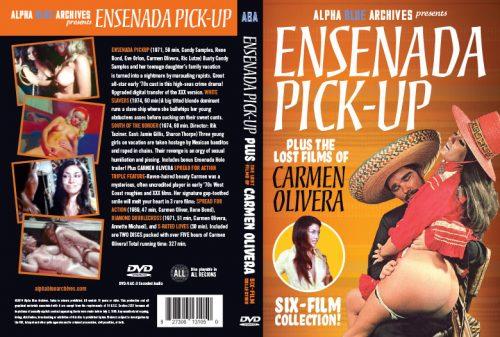 Ensenada-PickUp