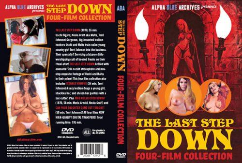 Last-Step-Down