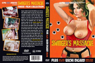 Swingers-Massacre