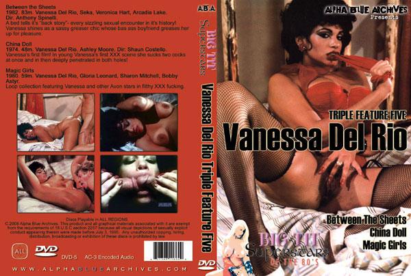 Vanessa del rio and seka