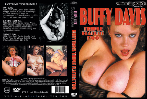 Buffy davis crystal blue 1987 4