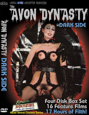 AVon Boxset Dark Side