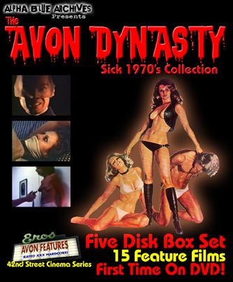 Avon Sick 1970s