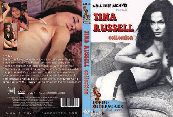 Tina russell interracial