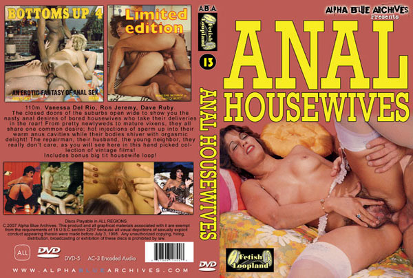 Anal housewives pictures