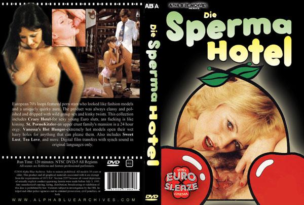 Sperma hotel